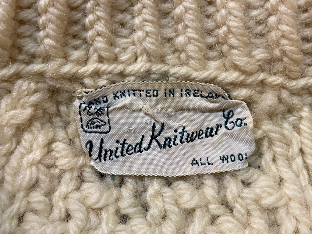12月5日(土)マグネッツ大阪店Superior入荷日!! #3 KnitSweater編!! Nordic,Outdoor,Fisherman!!_c0078587_17411643.jpg