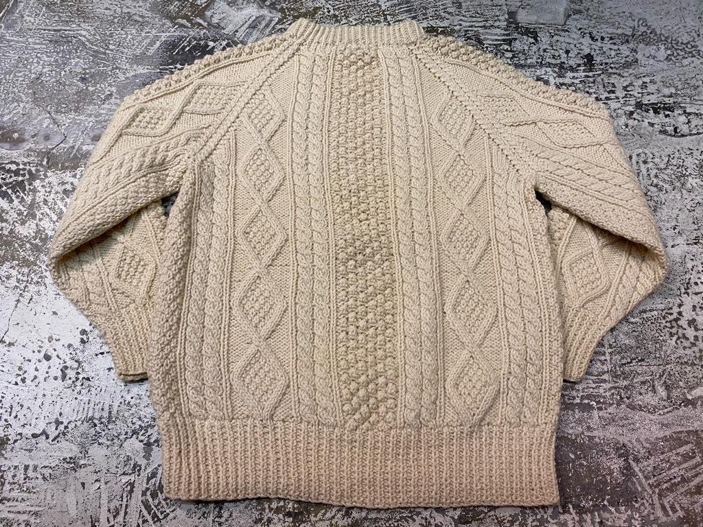 12月5日(土)マグネッツ大阪店Superior入荷日!! #3 KnitSweater編!! Nordic,Outdoor,Fisherman!!_c0078587_17411798.jpg