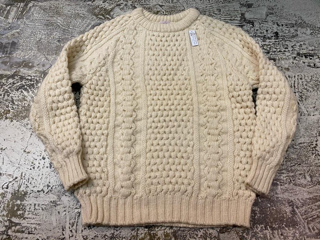 12月5日(土)マグネッツ大阪店Superior入荷日!! #3 KnitSweater編!! Nordic,Outdoor,Fisherman!!_c0078587_17453678.jpg