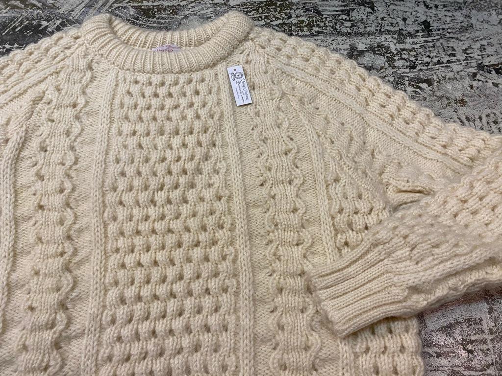 12月5日(土)マグネッツ大阪店Superior入荷日!! #3 KnitSweater編!! Nordic,Outdoor,Fisherman!!_c0078587_17453945.jpg