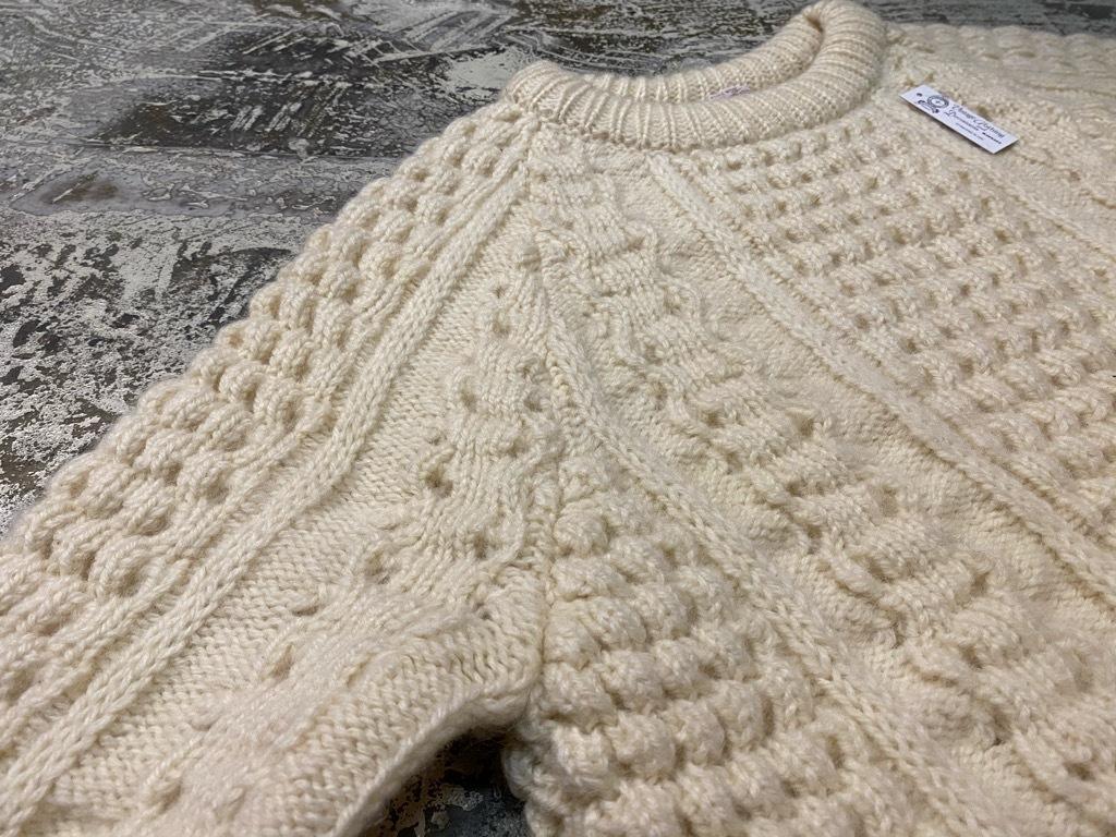 12月5日(土)マグネッツ大阪店Superior入荷日!! #3 KnitSweater編!! Nordic,Outdoor,Fisherman!!_c0078587_17454058.jpg