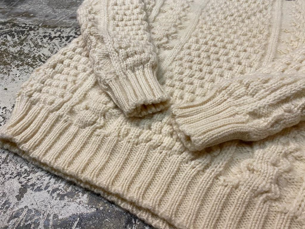 12月5日(土)マグネッツ大阪店Superior入荷日!! #3 KnitSweater編!! Nordic,Outdoor,Fisherman!!_c0078587_17454229.jpg