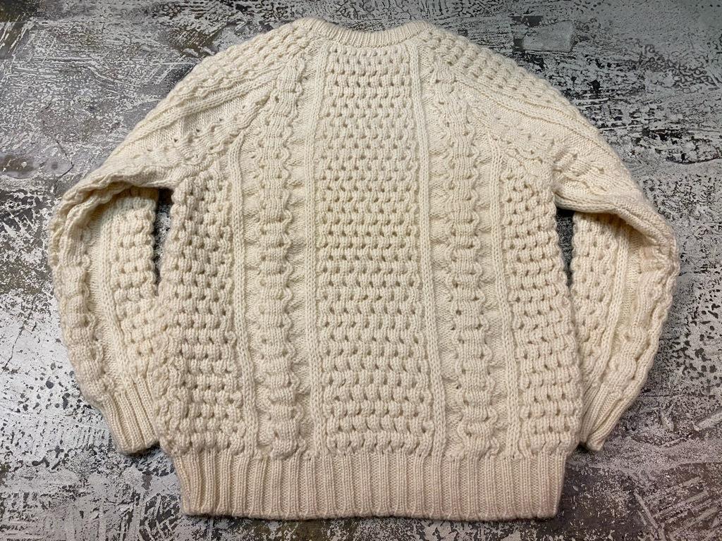 12月5日(土)マグネッツ大阪店Superior入荷日!! #3 KnitSweater編!! Nordic,Outdoor,Fisherman!!_c0078587_17454689.jpg