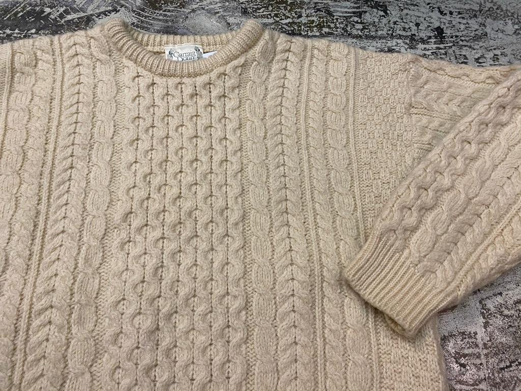 12月5日(土)マグネッツ大阪店Superior入荷日!! #3 KnitSweater編!! Nordic,Outdoor,Fisherman!!_c0078587_17454977.jpg
