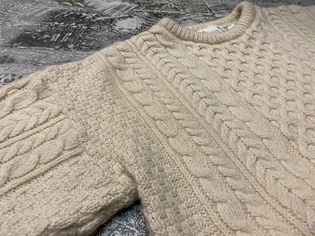 12月5日(土)マグネッツ大阪店Superior入荷日!! #3 KnitSweater編!! Nordic,Outdoor,Fisherman!!_c0078587_17455050.jpg