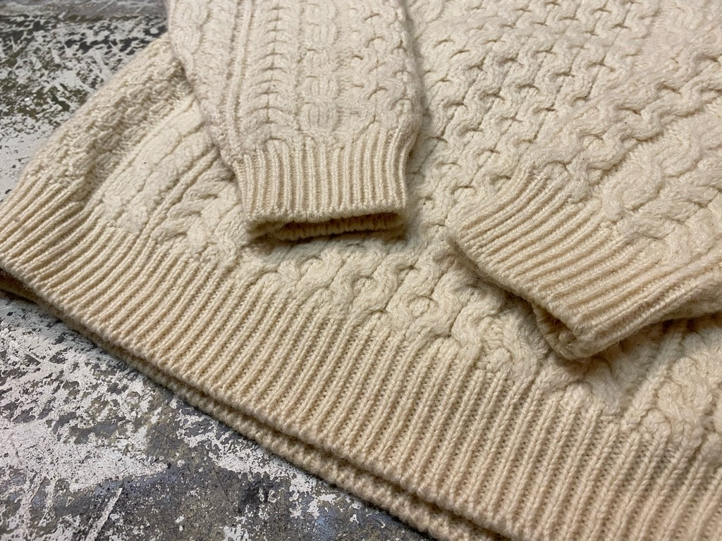 12月5日(土)マグネッツ大阪店Superior入荷日!! #3 KnitSweater編!! Nordic,Outdoor,Fisherman!!_c0078587_17455470.jpg