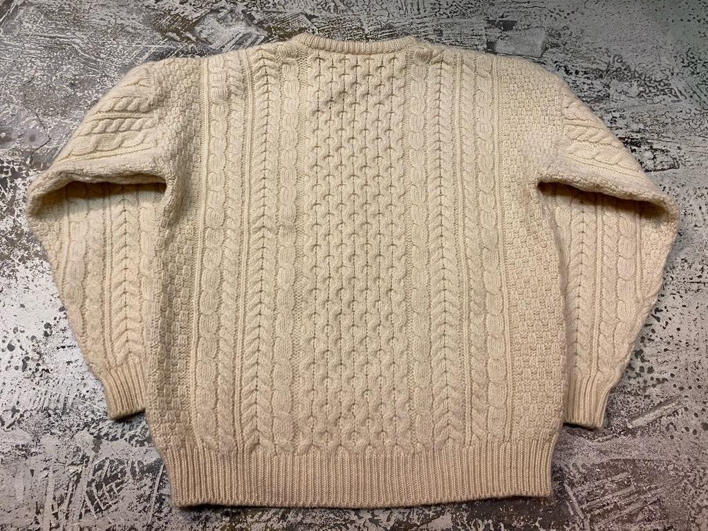 12月5日(土)マグネッツ大阪店Superior入荷日!! #3 KnitSweater編!! Nordic,Outdoor,Fisherman!!_c0078587_17455696.jpg