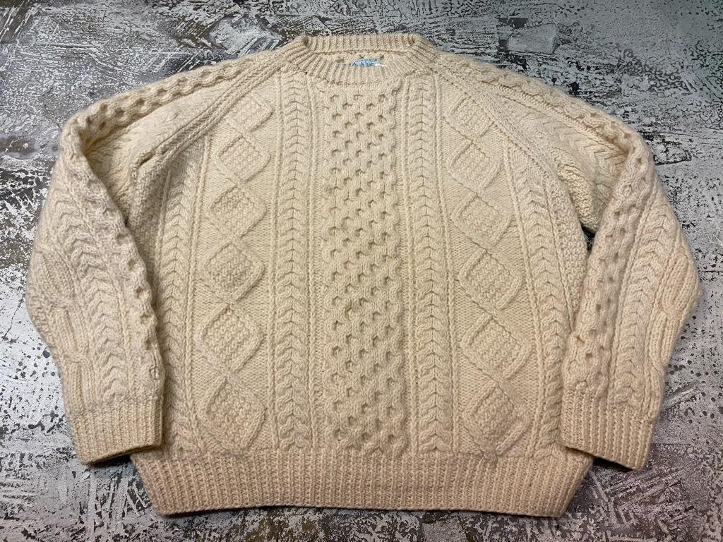 12月5日(土)マグネッツ大阪店Superior入荷日!! #3 KnitSweater編!! Nordic,Outdoor,Fisherman!!_c0078587_17464724.jpg