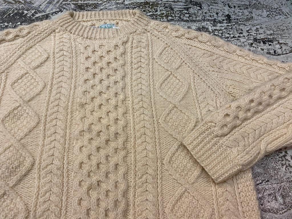 12月5日(土)マグネッツ大阪店Superior入荷日!! #3 KnitSweater編!! Nordic,Outdoor,Fisherman!!_c0078587_17464968.jpg