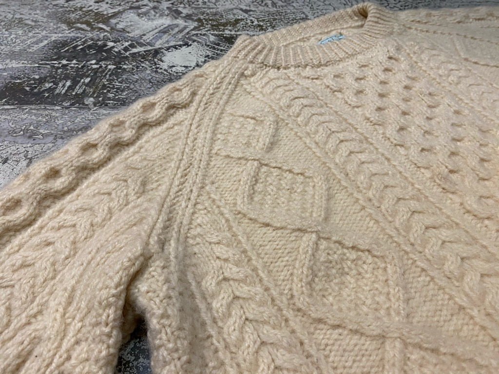 12月5日(土)マグネッツ大阪店Superior入荷日!! #3 KnitSweater編!! Nordic,Outdoor,Fisherman!!_c0078587_17465112.jpg