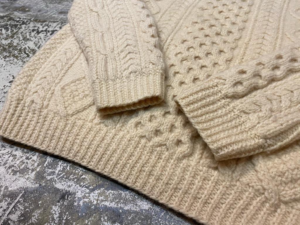 12月5日(土)マグネッツ大阪店Superior入荷日!! #3 KnitSweater編!! Nordic,Outdoor,Fisherman!!_c0078587_17465460.jpg