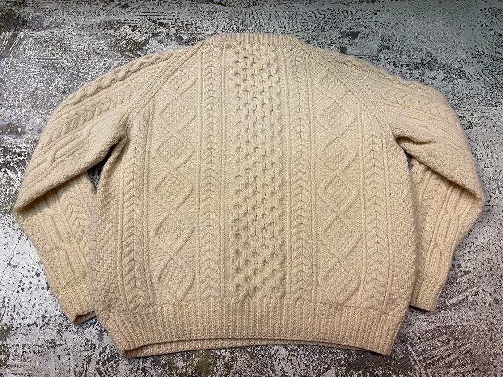 12月5日(土)マグネッツ大阪店Superior入荷日!! #3 KnitSweater編!! Nordic,Outdoor,Fisherman!!_c0078587_17470131.jpg