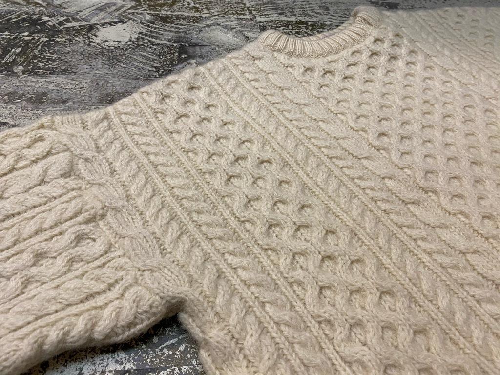 12月5日(土)マグネッツ大阪店Superior入荷日!! #3 KnitSweater編!! Nordic,Outdoor,Fisherman!!_c0078587_17470661.jpg