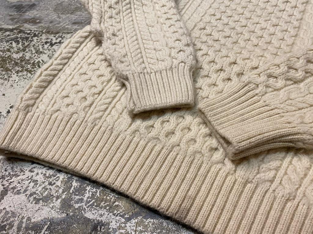 12月5日(土)マグネッツ大阪店Superior入荷日!! #3 KnitSweater編!! Nordic,Outdoor,Fisherman!!_c0078587_17470927.jpg