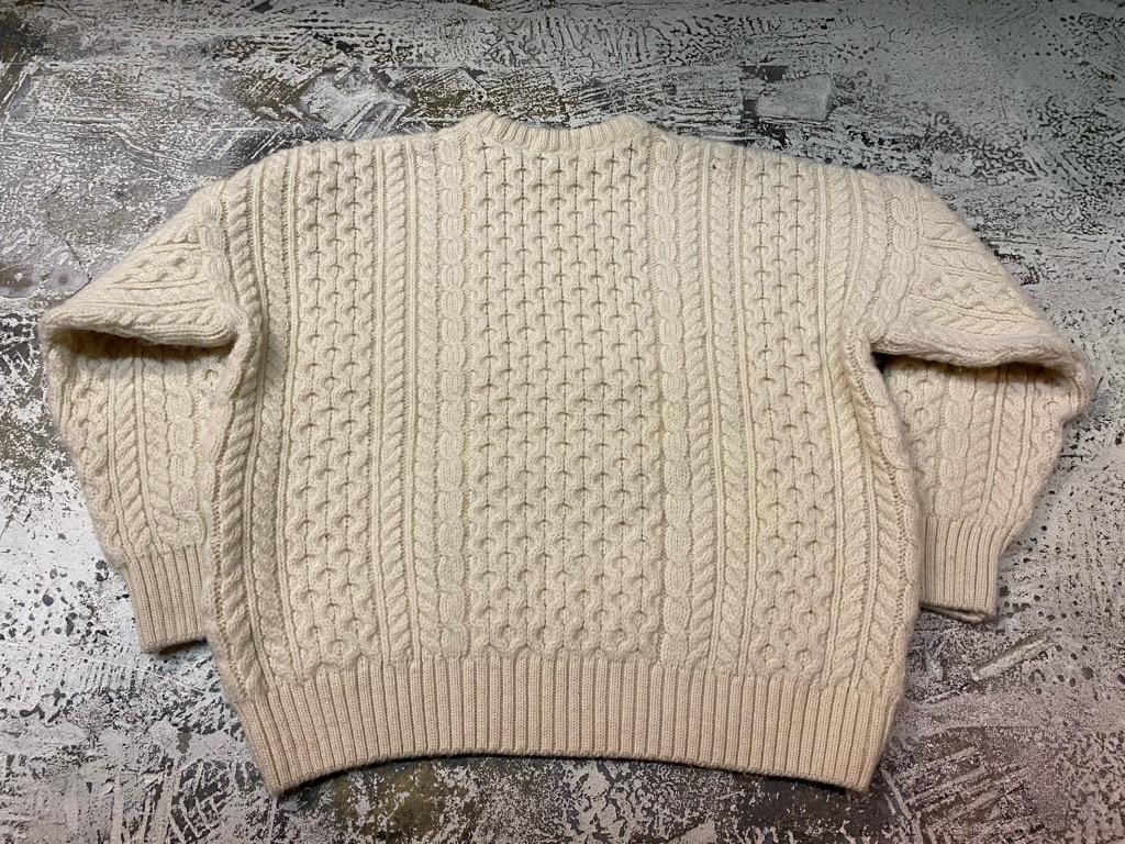 12月5日(土)マグネッツ大阪店Superior入荷日!! #3 KnitSweater編!! Nordic,Outdoor,Fisherman!!_c0078587_17471238.jpg