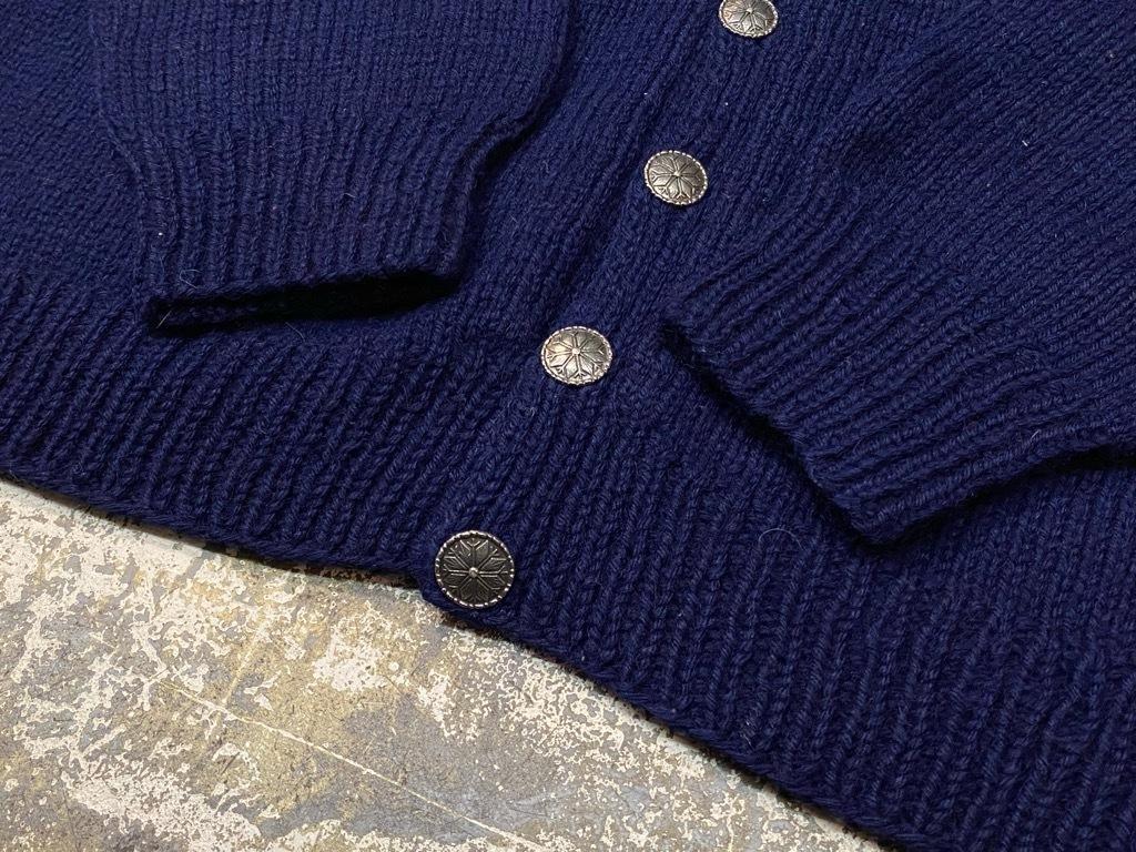 12月5日(土)マグネッツ大阪店Superior入荷日!! #3 KnitSweater編!! Nordic,Outdoor,Fisherman!!_c0078587_17480749.jpg