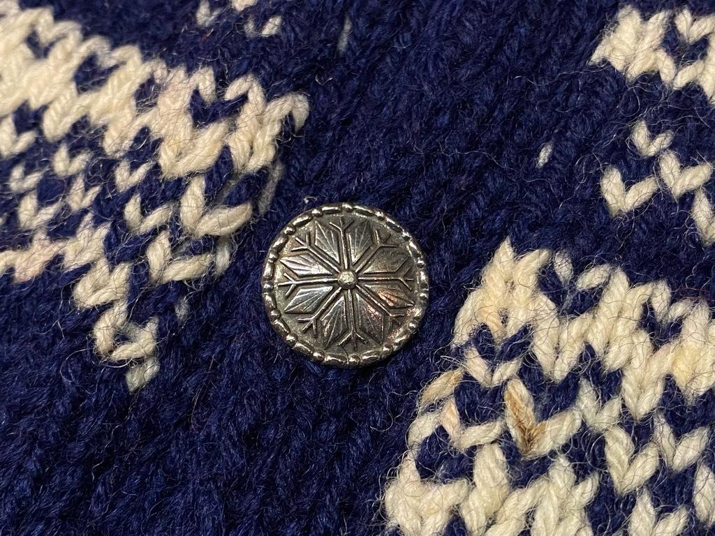12月5日(土)マグネッツ大阪店Superior入荷日!! #3 KnitSweater編!! Nordic,Outdoor,Fisherman!!_c0078587_17480936.jpg