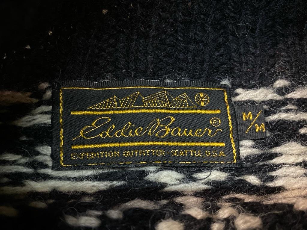 12月5日(土)マグネッツ大阪店Superior入荷日!! #3 KnitSweater編!! Nordic,Outdoor,Fisherman!!_c0078587_17482183.jpg