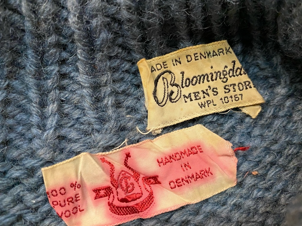 12月5日(土)マグネッツ大阪店Superior入荷日!! #3 KnitSweater編!! Nordic,Outdoor,Fisherman!!_c0078587_18003443.jpg
