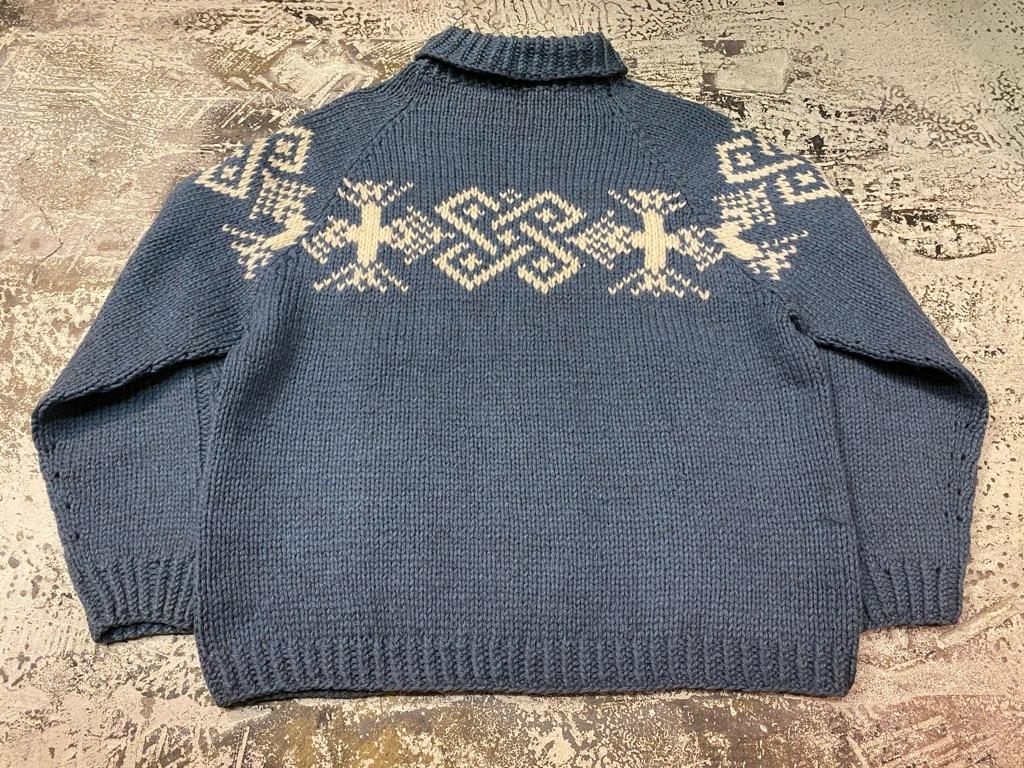 12月5日(土)マグネッツ大阪店Superior入荷日!! #3 KnitSweater編!! Nordic,Outdoor,Fisherman!!_c0078587_18003649.jpg