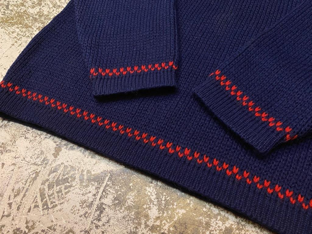 12月5日(土)マグネッツ大阪店Superior入荷日!! #3 KnitSweater編!! Nordic,Outdoor,Fisherman!!_c0078587_18011641.jpg