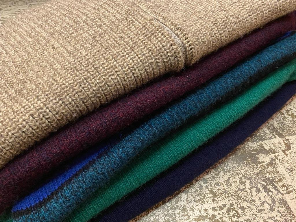 12月5日(土)マグネッツ大阪店Superior入荷日!! #3 KnitSweater編!! Nordic,Outdoor,Fisherman!!_c0078587_18014688.jpg