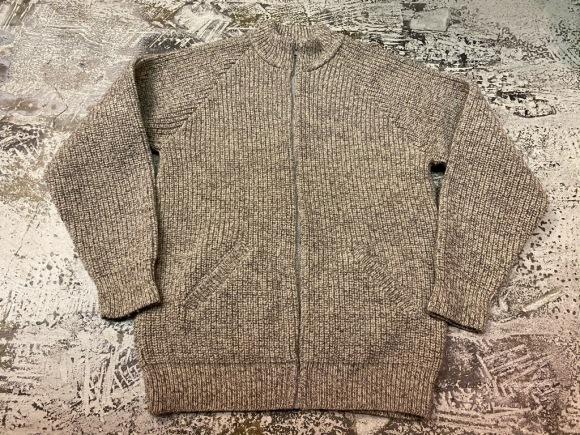 12月5日(土)マグネッツ大阪店Superior入荷日!! #3 KnitSweater編!! Nordic,Outdoor,Fisherman!!_c0078587_18014952.jpg