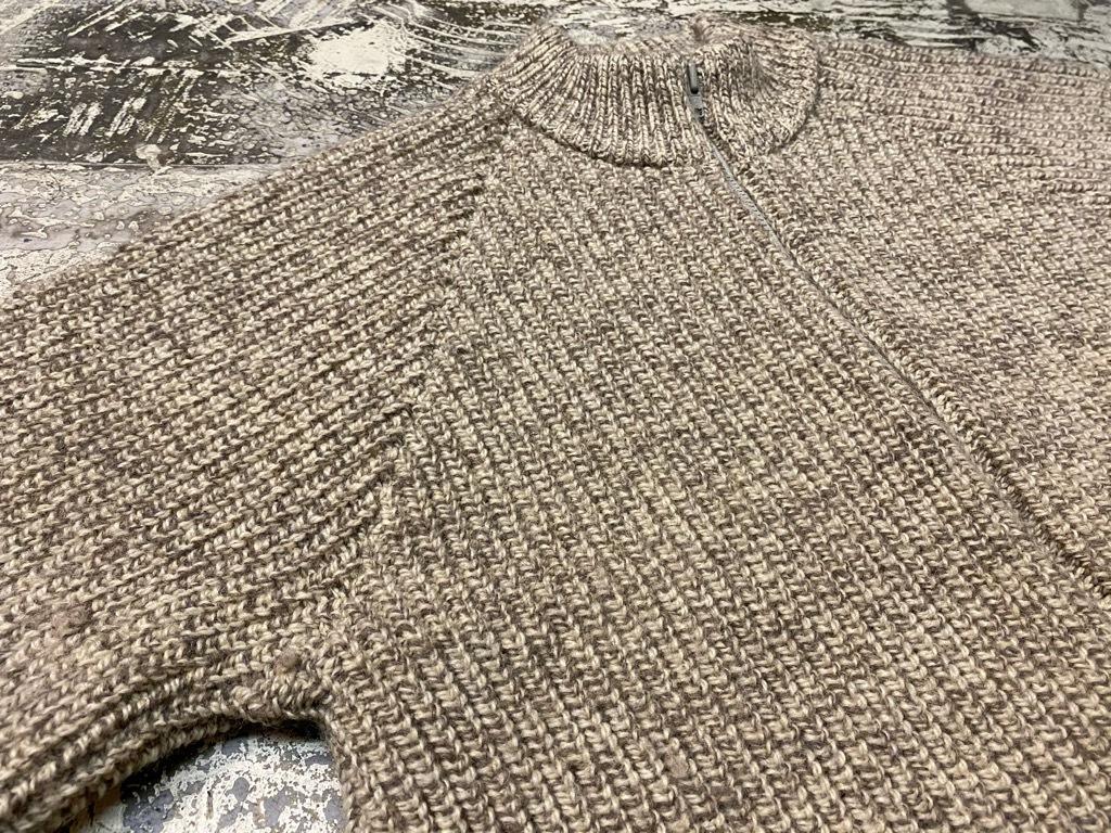12月5日(土)マグネッツ大阪店Superior入荷日!! #3 KnitSweater編!! Nordic,Outdoor,Fisherman!!_c0078587_18015298.jpg