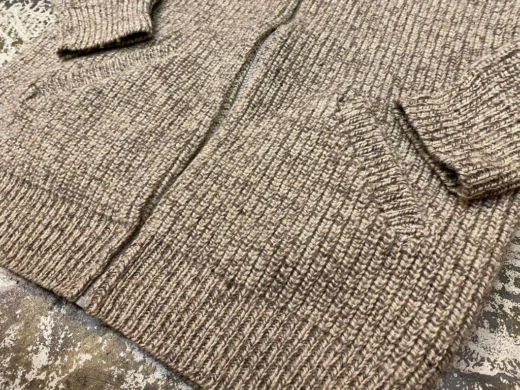 12月5日(土)マグネッツ大阪店Superior入荷日!! #3 KnitSweater編!! Nordic,Outdoor,Fisherman!!_c0078587_18015407.jpg