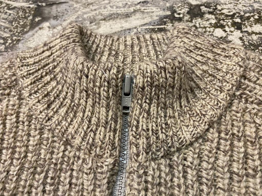 12月5日(土)マグネッツ大阪店Superior入荷日!! #3 KnitSweater編!! Nordic,Outdoor,Fisherman!!_c0078587_18015696.jpg
