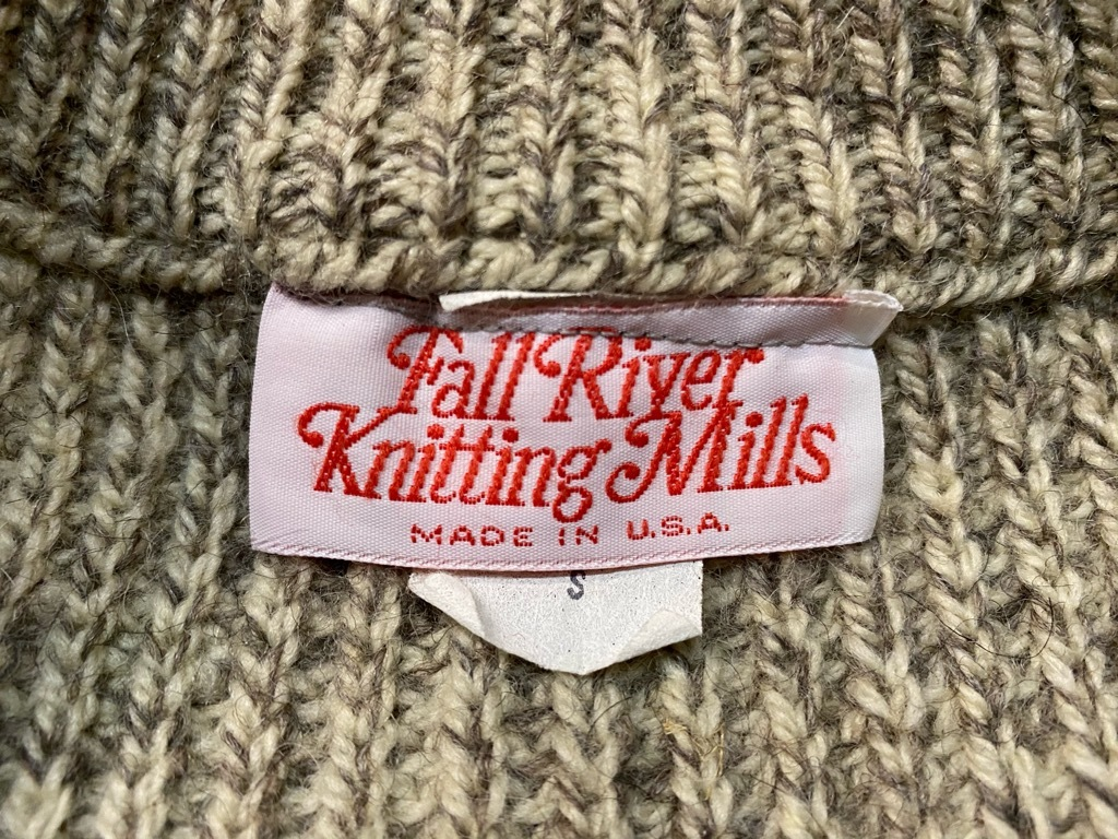 12月5日(土)マグネッツ大阪店Superior入荷日!! #3 KnitSweater編!! Nordic,Outdoor,Fisherman!!_c0078587_18015860.jpg