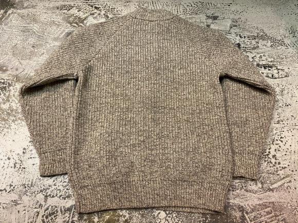 12月5日(土)マグネッツ大阪店Superior入荷日!! #3 KnitSweater編!! Nordic,Outdoor,Fisherman!!_c0078587_18015984.jpg