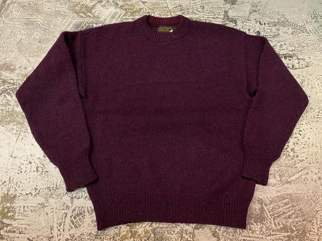 12月5日(土)マグネッツ大阪店Superior入荷日!! #3 KnitSweater編!! Nordic,Outdoor,Fisherman!!_c0078587_18022479.jpg
