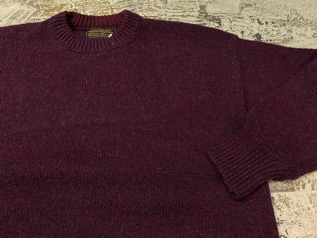 12月5日(土)マグネッツ大阪店Superior入荷日!! #3 KnitSweater編!! Nordic,Outdoor,Fisherman!!_c0078587_18022762.jpg