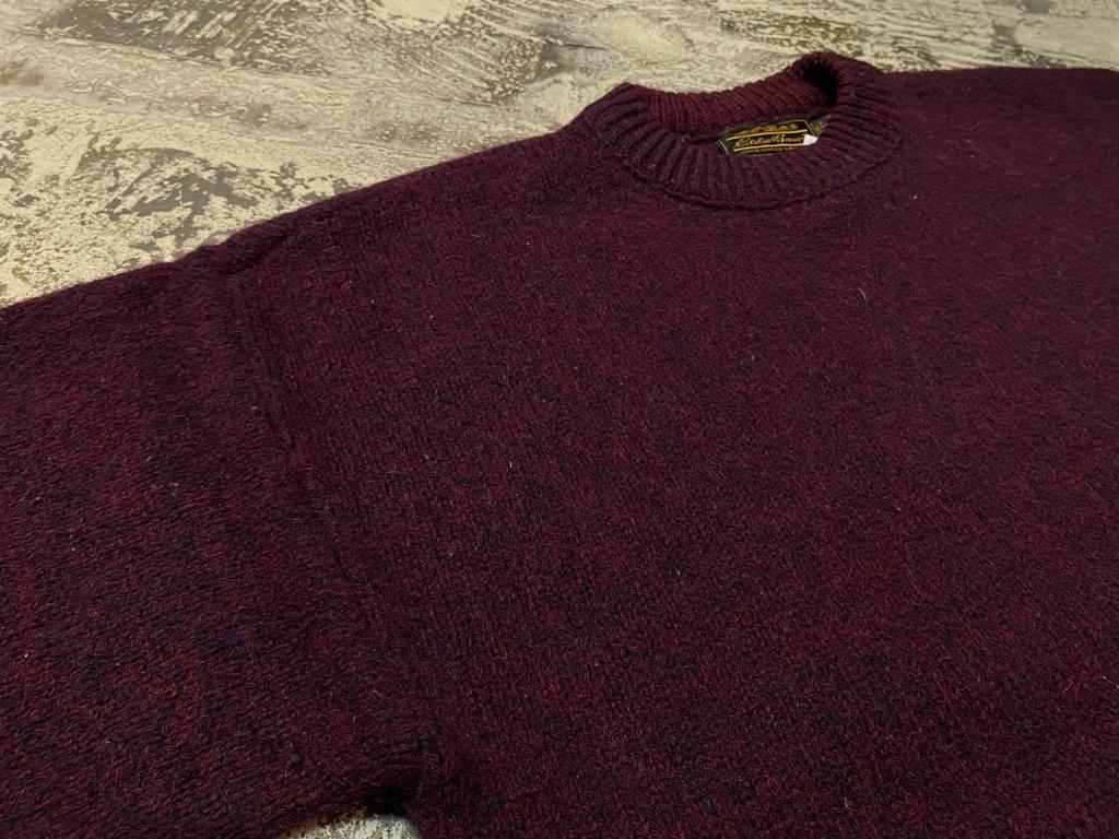 12月5日(土)マグネッツ大阪店Superior入荷日!! #3 KnitSweater編!! Nordic,Outdoor,Fisherman!!_c0078587_18022828.jpg