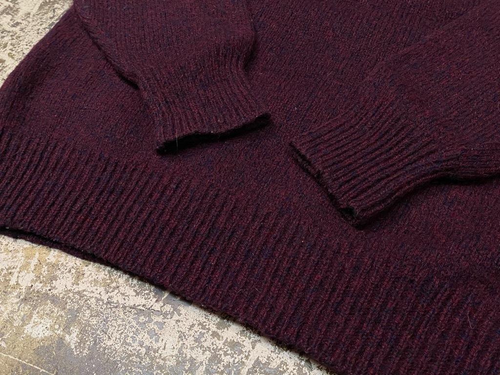 12月5日(土)マグネッツ大阪店Superior入荷日!! #3 KnitSweater編!! Nordic,Outdoor,Fisherman!!_c0078587_18023174.jpg