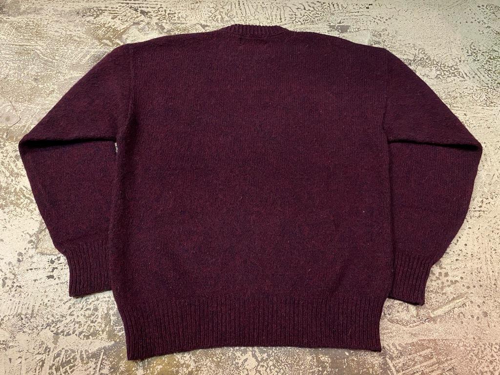 12月5日(土)マグネッツ大阪店Superior入荷日!! #3 KnitSweater編!! Nordic,Outdoor,Fisherman!!_c0078587_18023266.jpg