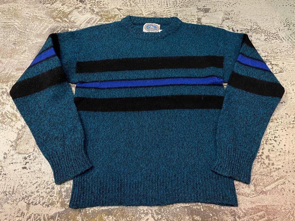 12月5日(土)マグネッツ大阪店Superior入荷日!! #3 KnitSweater編!! Nordic,Outdoor,Fisherman!!_c0078587_18023457.jpg