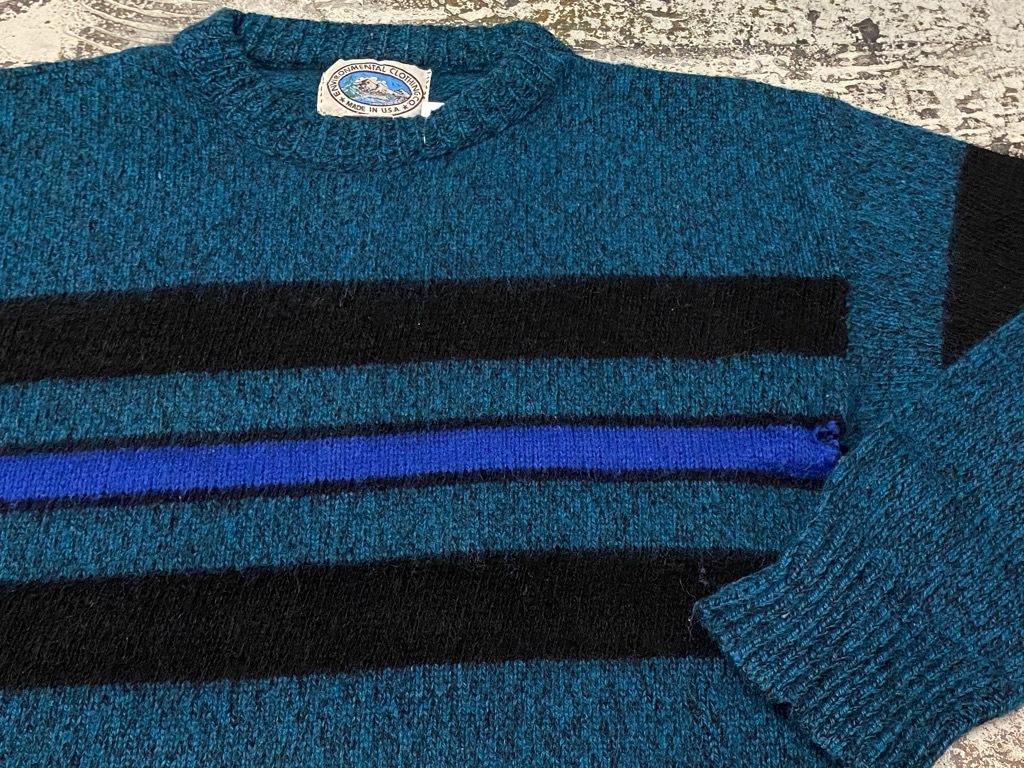 12月5日(土)マグネッツ大阪店Superior入荷日!! #3 KnitSweater編!! Nordic,Outdoor,Fisherman!!_c0078587_18023519.jpg