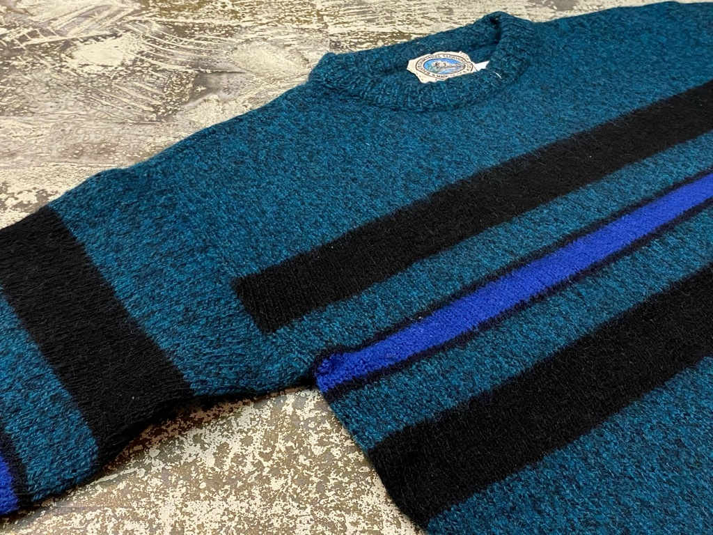 12月5日(土)マグネッツ大阪店Superior入荷日!! #3 KnitSweater編!! Nordic,Outdoor,Fisherman!!_c0078587_18023785.jpg