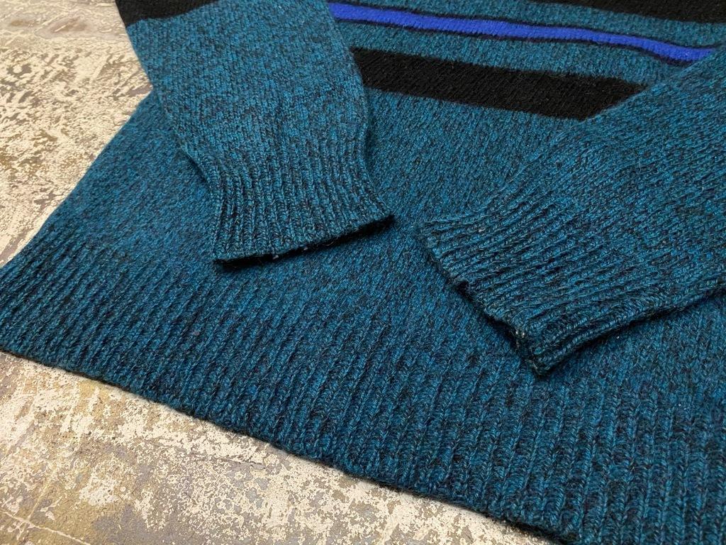 12月5日(土)マグネッツ大阪店Superior入荷日!! #3 KnitSweater編!! Nordic,Outdoor,Fisherman!!_c0078587_18024140.jpg