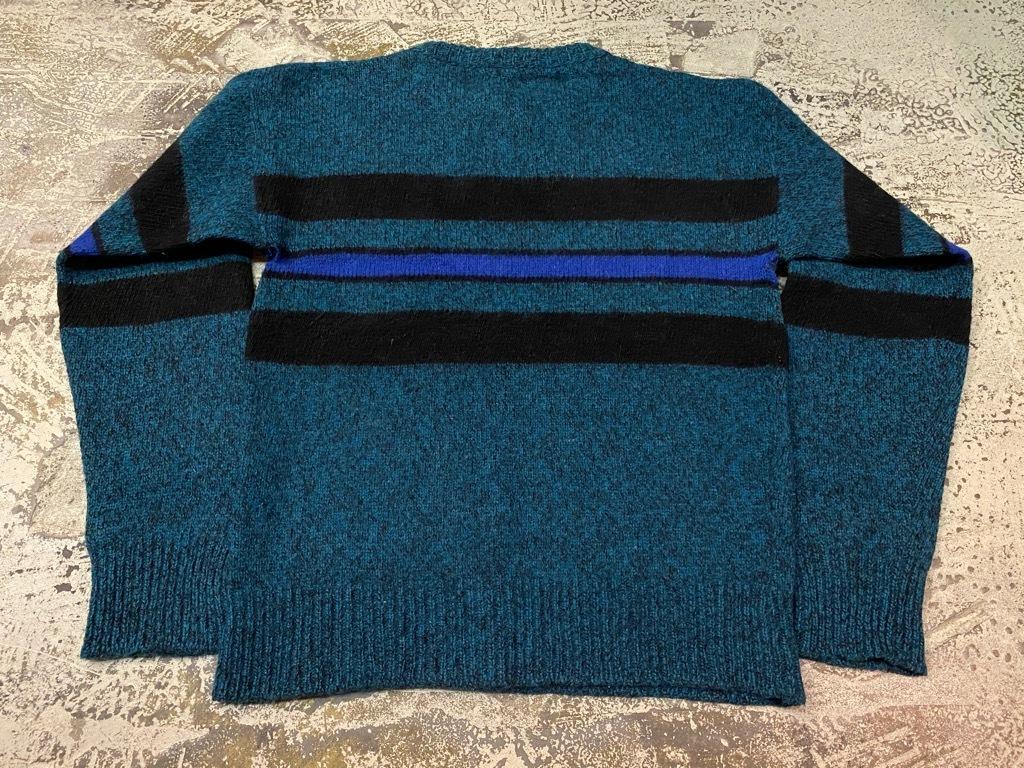 12月5日(土)マグネッツ大阪店Superior入荷日!! #3 KnitSweater編!! Nordic,Outdoor,Fisherman!!_c0078587_18024297.jpg