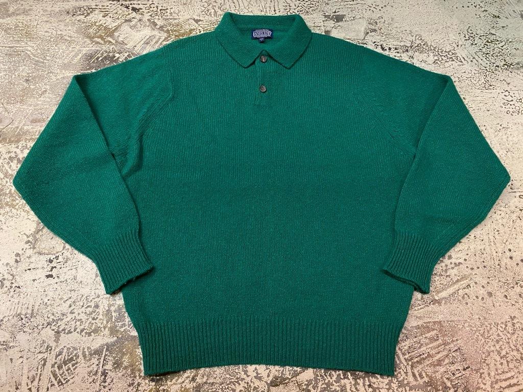 12月5日(土)マグネッツ大阪店Superior入荷日!! #3 KnitSweater編!! Nordic,Outdoor,Fisherman!!_c0078587_18031172.jpg