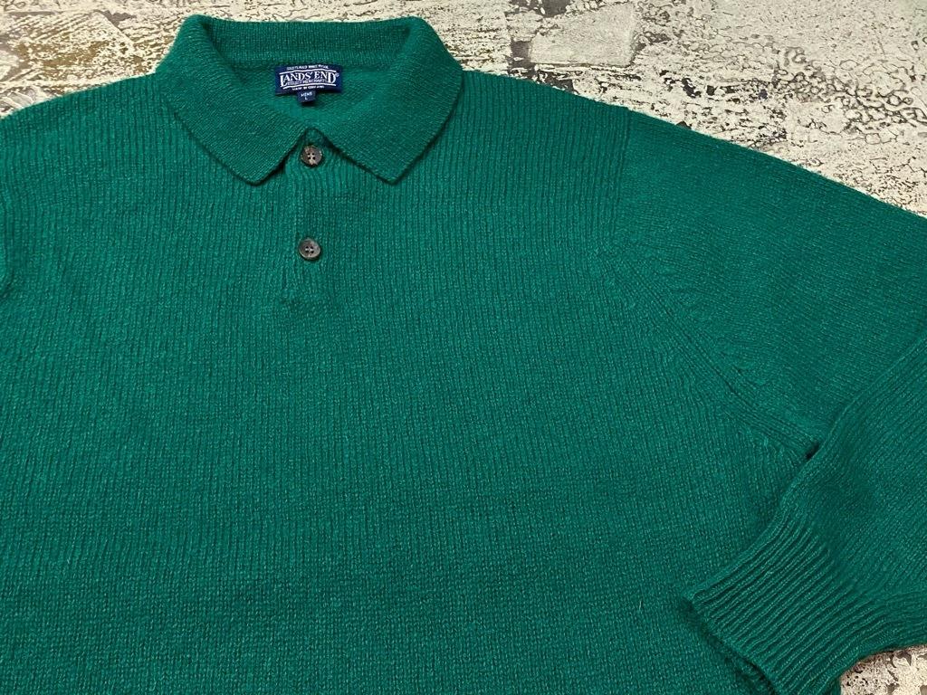 12月5日(土)マグネッツ大阪店Superior入荷日!! #3 KnitSweater編!! Nordic,Outdoor,Fisherman!!_c0078587_18031372.jpg