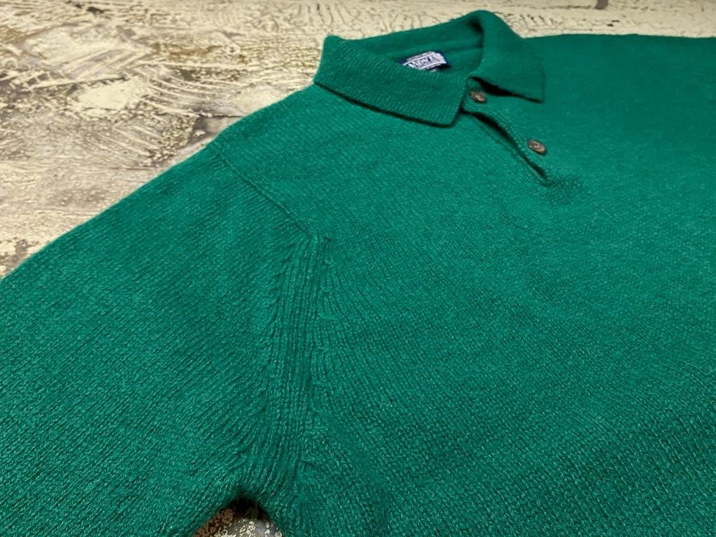 12月5日(土)マグネッツ大阪店Superior入荷日!! #3 KnitSweater編!! Nordic,Outdoor,Fisherman!!_c0078587_18031489.jpg