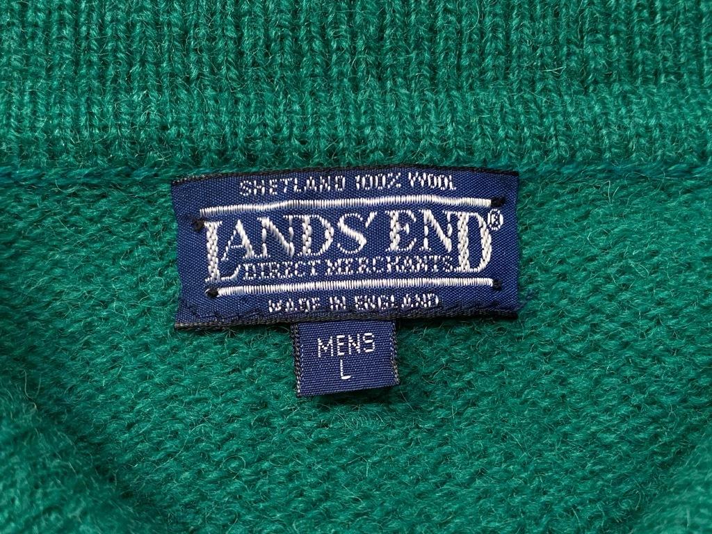 12月5日(土)マグネッツ大阪店Superior入荷日!! #3 KnitSweater編!! Nordic,Outdoor,Fisherman!!_c0078587_18031696.jpg