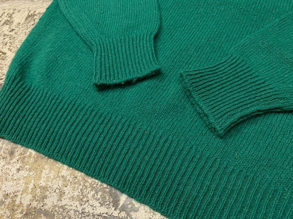12月5日(土)マグネッツ大阪店Superior入荷日!! #3 KnitSweater編!! Nordic,Outdoor,Fisherman!!_c0078587_18031780.jpg
