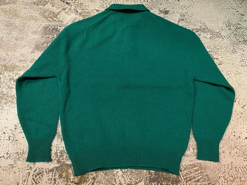 12月5日(土)マグネッツ大阪店Superior入荷日!! #3 KnitSweater編!! Nordic,Outdoor,Fisherman!!_c0078587_18031914.jpg