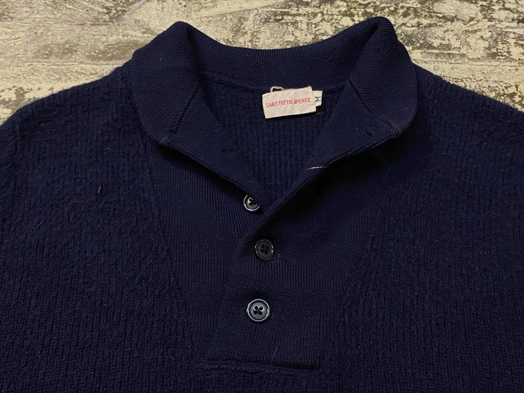 12月5日(土)マグネッツ大阪店Superior入荷日!! #3 KnitSweater編!! Nordic,Outdoor,Fisherman!!_c0078587_18032588.jpg