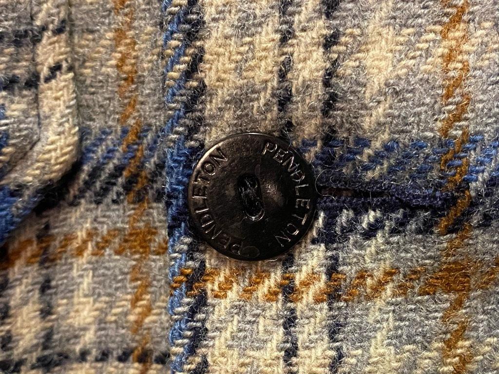 12月5日(土)マグネッツ大阪店Superior入荷日!! #4 PENDLETON&Cabela\'s編!! HuntingJkt,ReversibleJKT,Shirt,Knit,Pants!!_c0078587_18090635.jpg